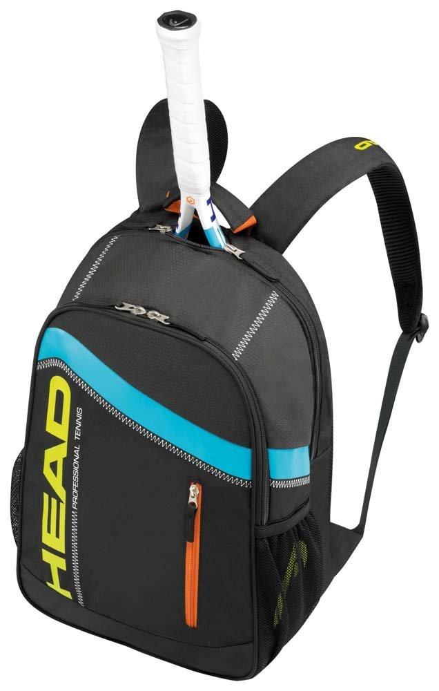 HEAD Core Racquet Bag-Multi-Colour Blue 283365-BKNE