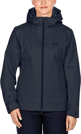 Jack Wolfskin Damen Morning Sky Jacket Women Sweatshirt