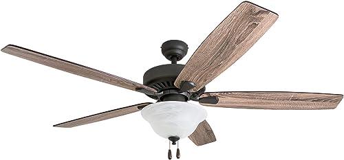 Prominence Home 51059-01 Westcott Ceiling Fan