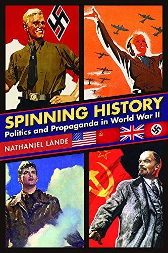 world war ii propaganda - 2
