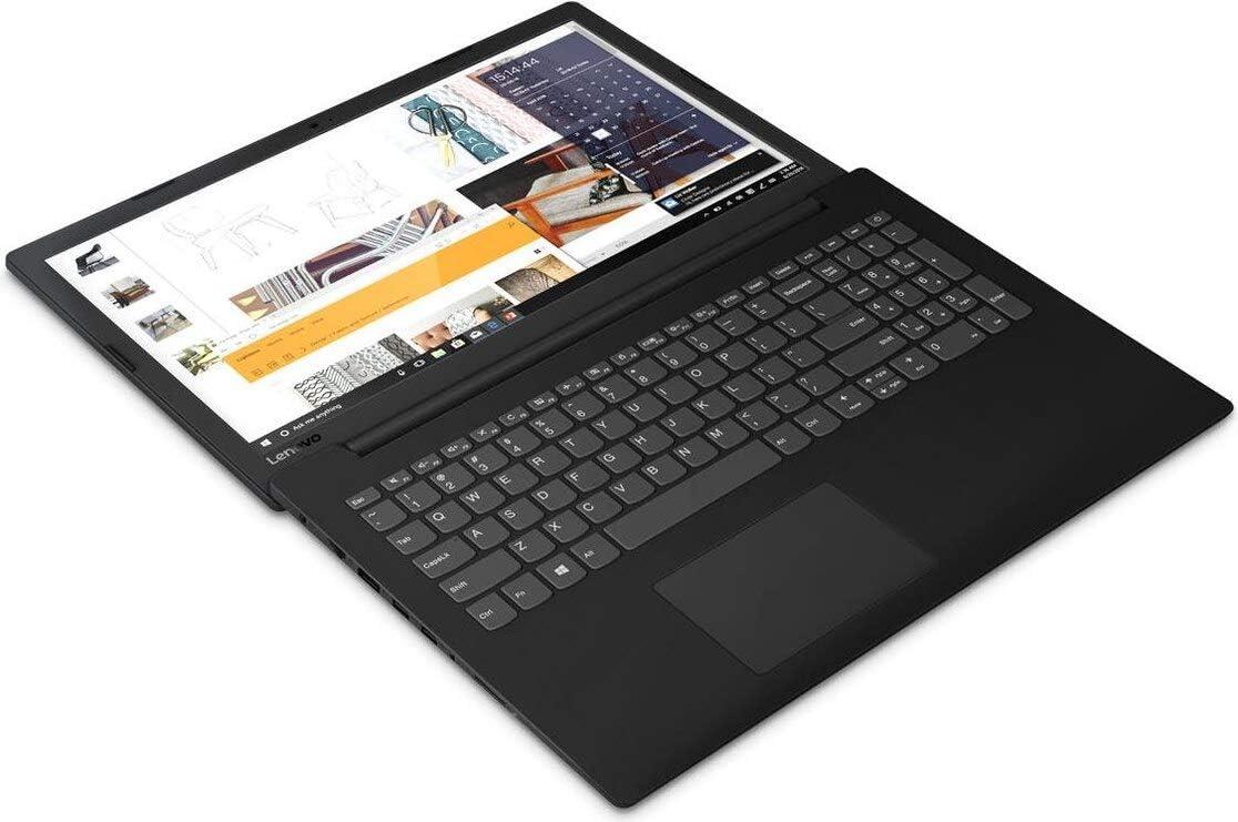 Ordinateur portable Lenovo LED de 15,6 WiFi RAM 4 Go Ddr4 Office Open Suce SD 480 Go Bluetooth Graveur PU Amd A4 2,30 GHz HDMI Windows 10 professionnel Carte graphique Radeon R3
