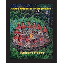 Three Tribes of Little People: Native American Culture