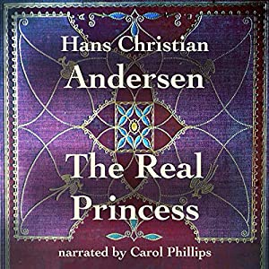 The Real Princess Audiobook