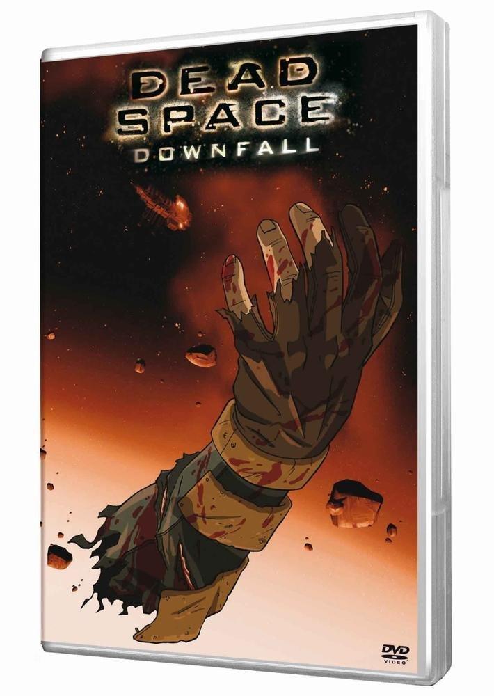 Dead Space : Downfall [Francia] [DVD]: Amazon.es: Nika ...