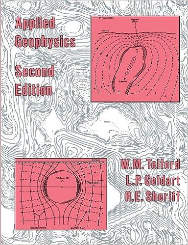 Applied geophysics w m telford l p geldart r e sheriff applied geophysics 2nd edition fandeluxe Choice Image