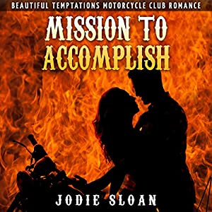 Mission to Accomplish Audiobook