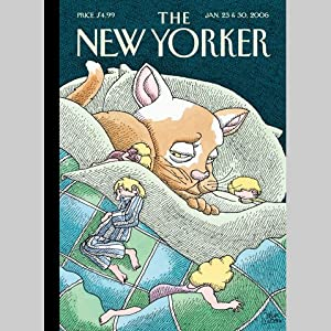 The New Yorker (Jan. 23 & 30, 2006) - Part 1 Periodical