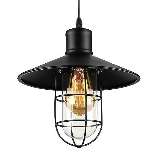 Amazon.com: SLKZMD - Lámpara de techo para dormitorio ...