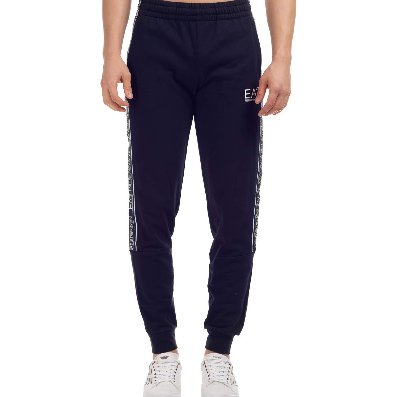 Emporio Armani EA7 3HPP61 - Pantalones de chándal de algodón ...