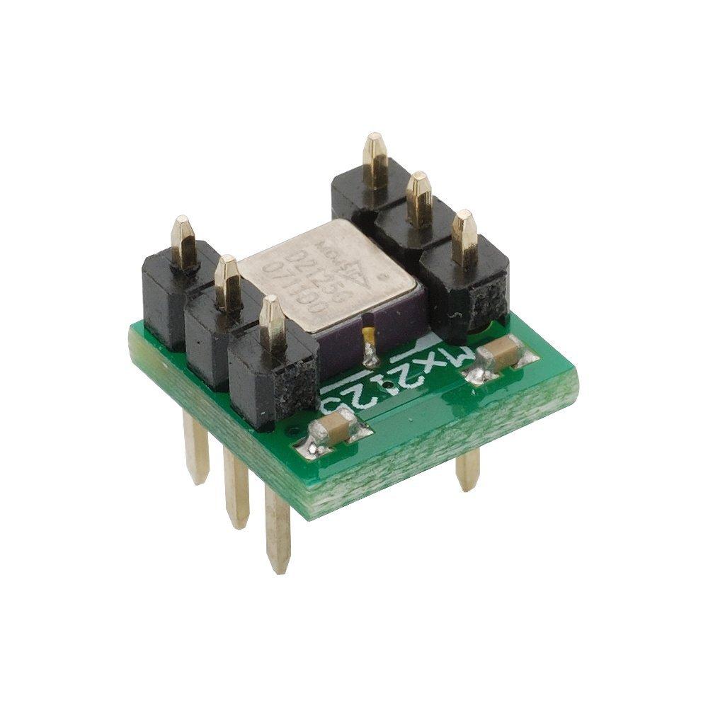 Acceleration Sensor Development Tools MEMSIC 2125 Dual- axis Accelerometer