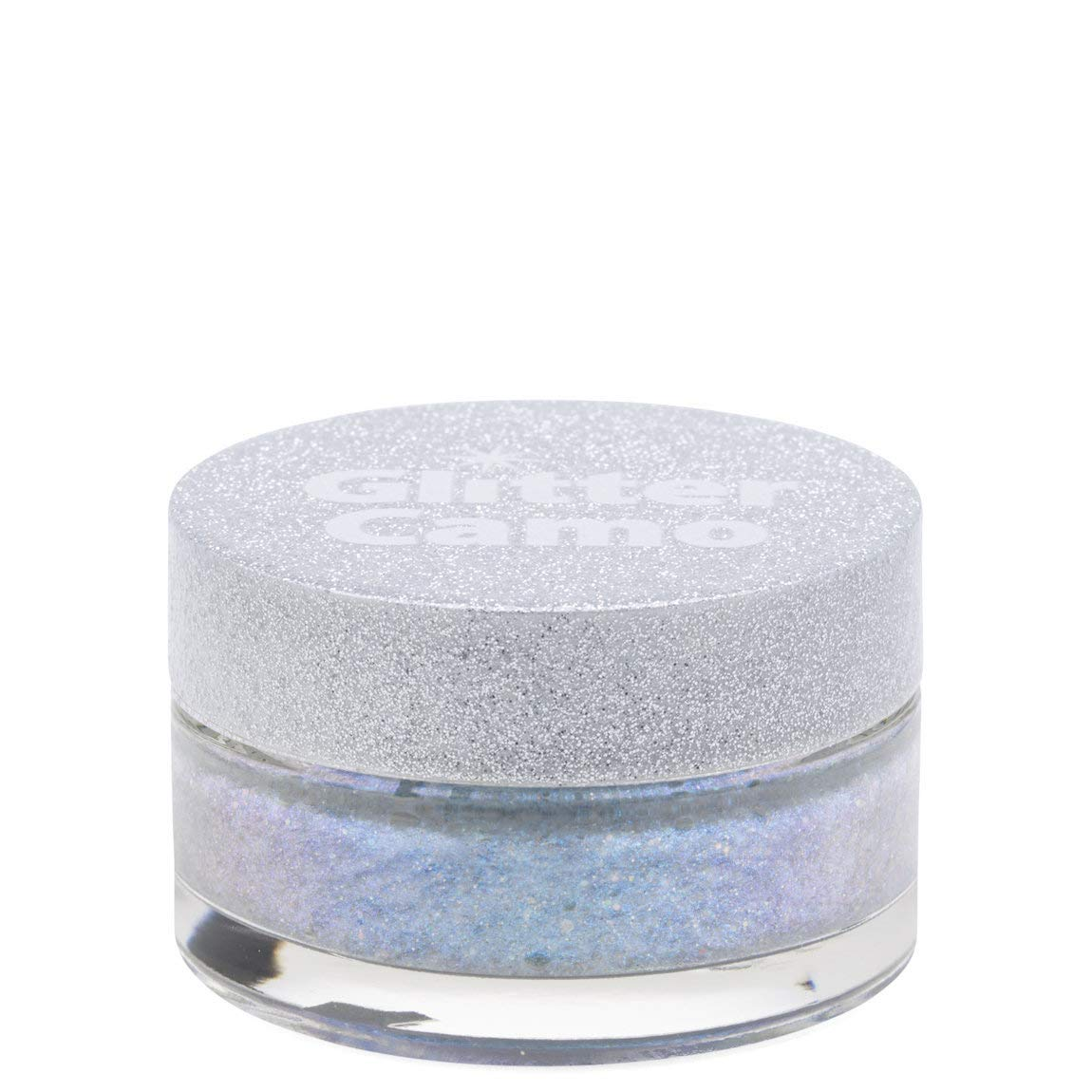 Lit Cosmetics Glitter Camo (Commader in Glitter) by Lit