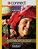 img - for Connect Plus Cultural Anthropology with LearnSmart for Kottak Cultural Anthropology 15e book / textbook / text book