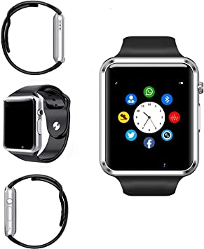 Smart Watch,Sportuhr Smart Watch Fitness Tracker mit: Amazon