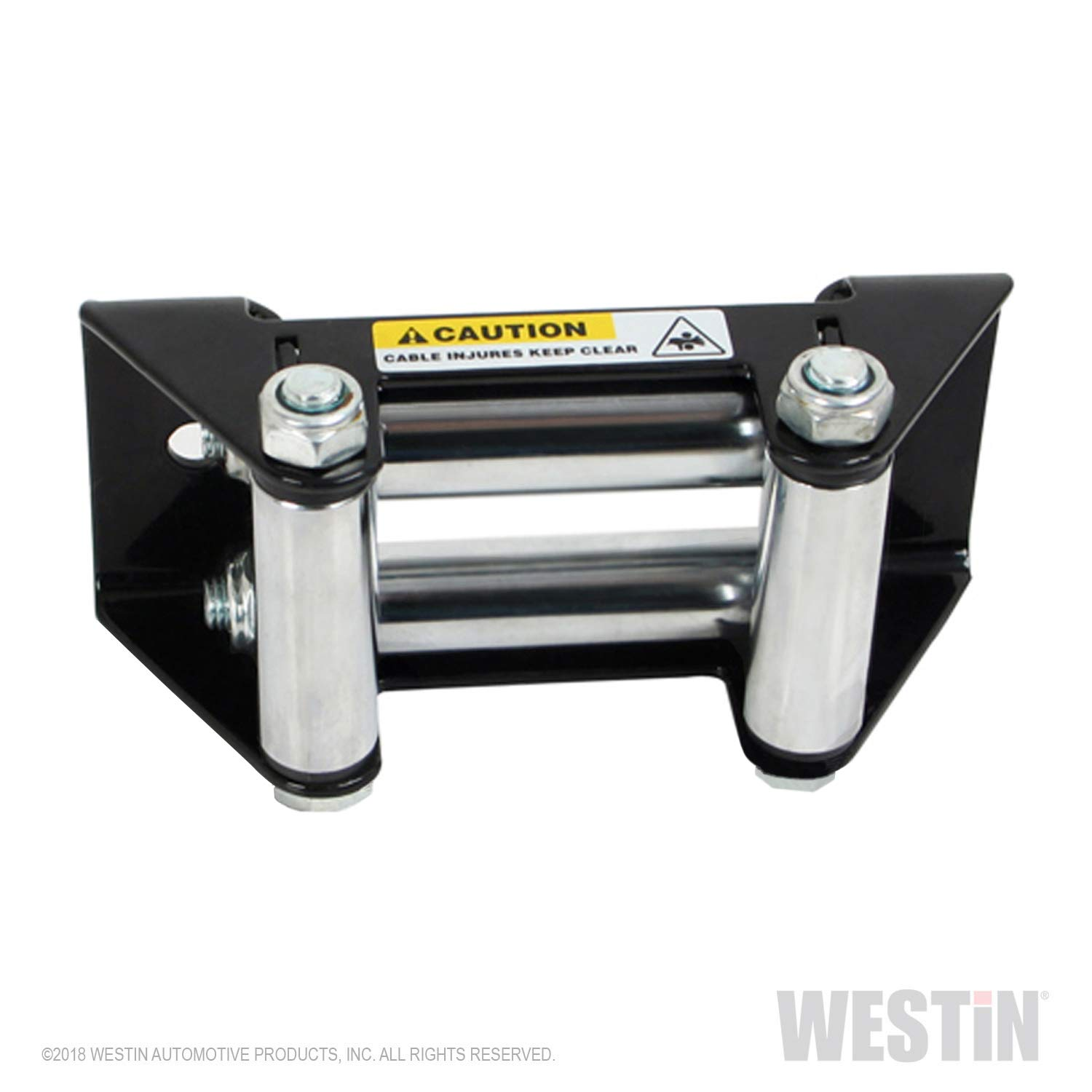 T-MAX 47-3430 ATW Pro Trailer Series 4 Way Roller Fairlead for ATW Pro Trailer Series 4500 /& 6000 Winches