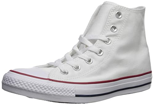 10fa13ffe492cd Converse Unisex-Adult Chuck Taylor All Star Hi-Top Trainers  Amazon ...