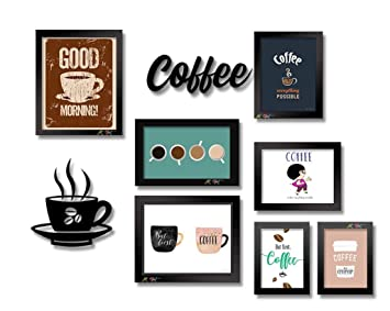 It/'s a Good Day to Drink Coffee Poster Print Coffee Bar Quote Coffee Bar Art Printed Wall Art Coffee Quote Poster