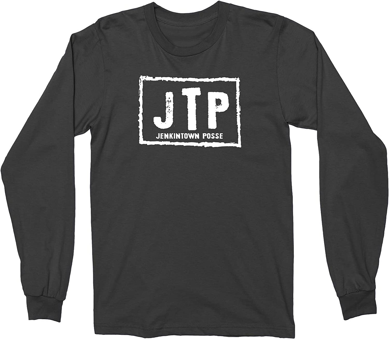 Mixtbrand JTP Jenkintown Posse Adult Long Sleeve T-Shirt