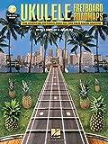 Fretboard Roadmaps Ukulele Bk/CD