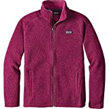 #6: Patagonia Girl's Better Sweater Jacket