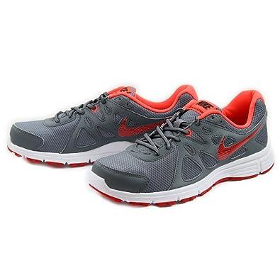 Nike Revolution 2 Msl Running Trainer Sportshoes Azul Gris
