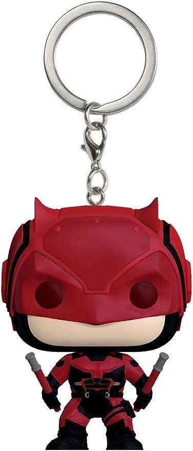 Funko POP Keychain Marvel Daredevil
