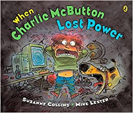 Image result for When Charlie McButton Lost Power