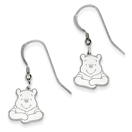 750ee2fc52c54 Amazon.com: Roy Rose Jewelry Roy Rose Jewelry Sterling Silver Disney ...