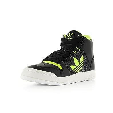 adidas - Zapatillas de Baloncesto de Material Sintético para Mujer ...