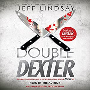 Double Dexter Audiobook