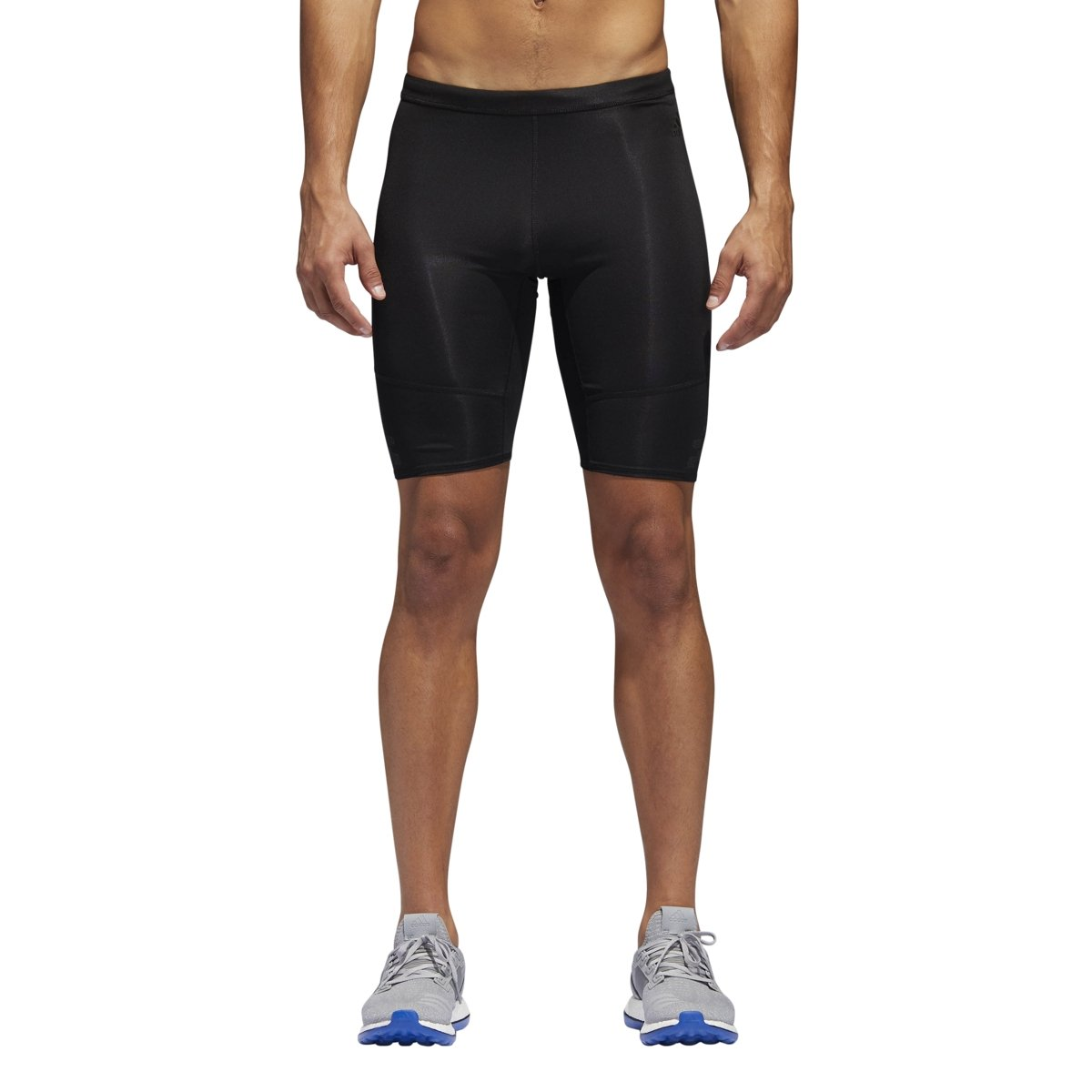 adidas Sport Performance Men's Supernova Short Tights, Black, 2XL