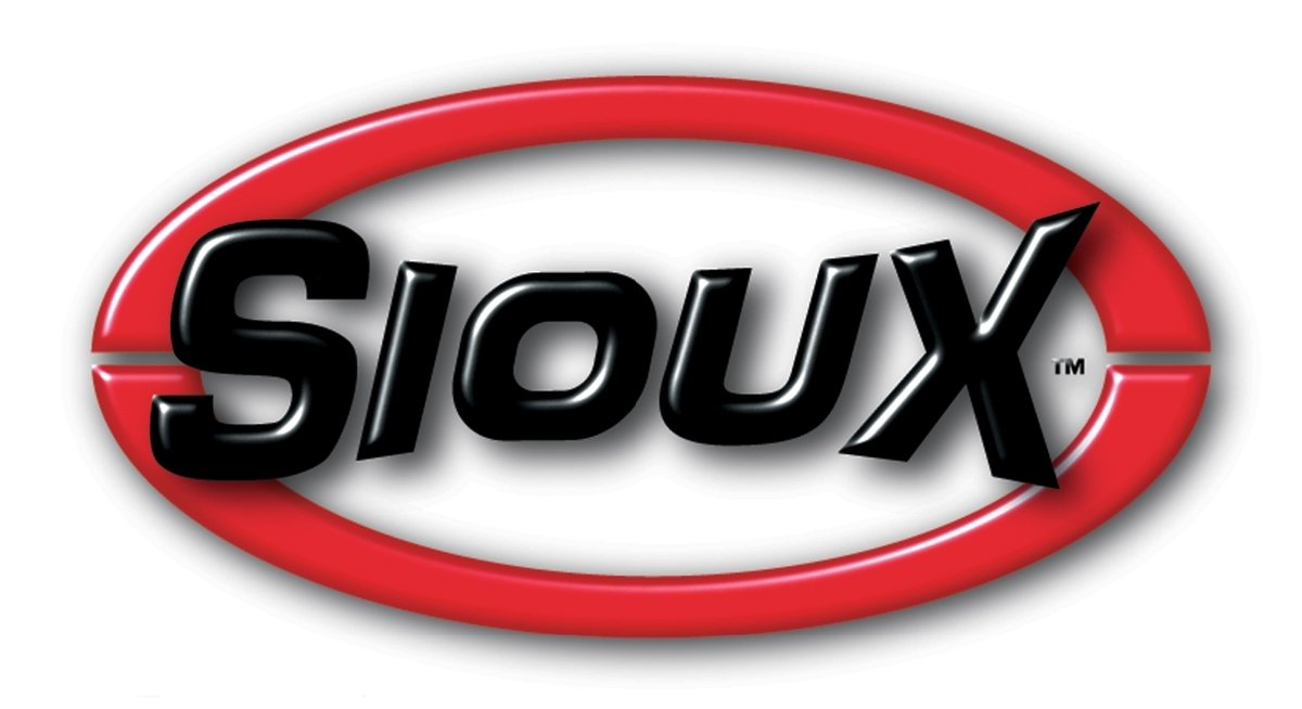 Sioux Air Router 1/4In Collet (Large (1982A)