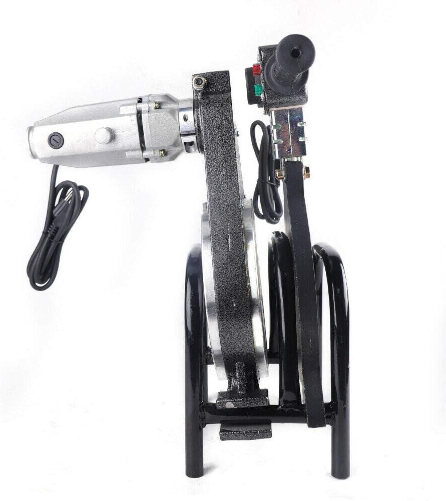 63-200mm Pipe Welder PE PPR PB PVDF HDPE Butt Fusion Welding Machine2.48-7.87