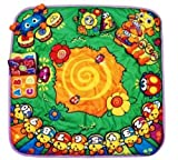 : Shelcore Sound Beginnings Touch 'N Teach Blanket