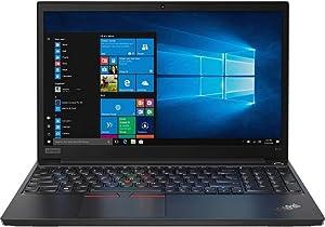 "2020 Newest Lenovo ThinkPad_E15 Business Laptop Intel i7-10510U 16GB RAM 2TB NVMe SSD 15.6"" Full HD (1920x1080) IPS Windows 10 Pro Notebook Computer | 32GB Tela USB Card"