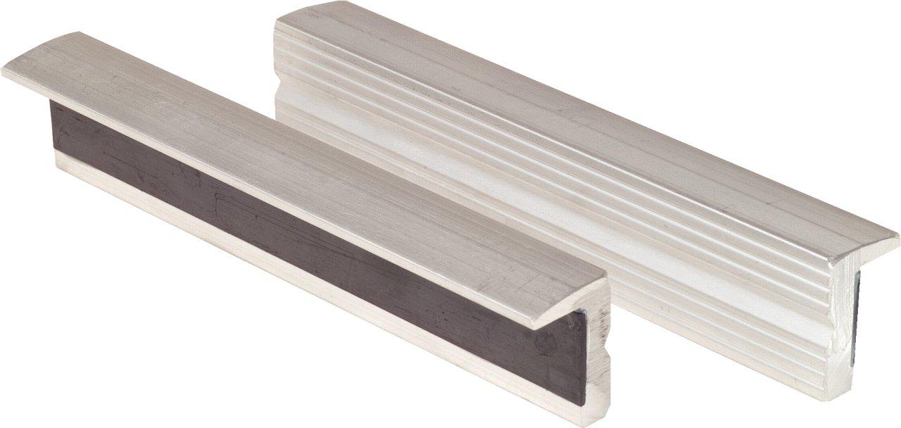 KS Tools 914.0081 Mordache aimanté e en aluminium Surface texturé e 120 mm 4042146330555
