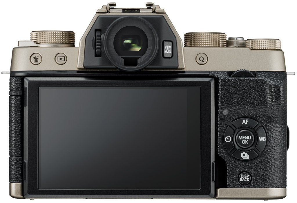 Expert Shield - THE Screen Protector for: FujiFilm X-T100 - Anti Glare