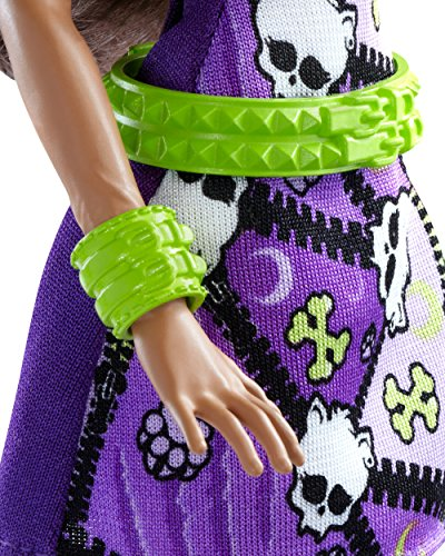 Monster High Clawdeen Wolf Doll