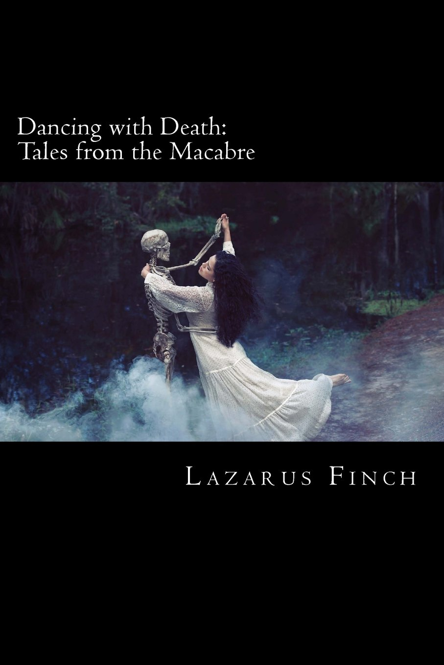 Download Dancing With Death: Tales From the Macabre pdf