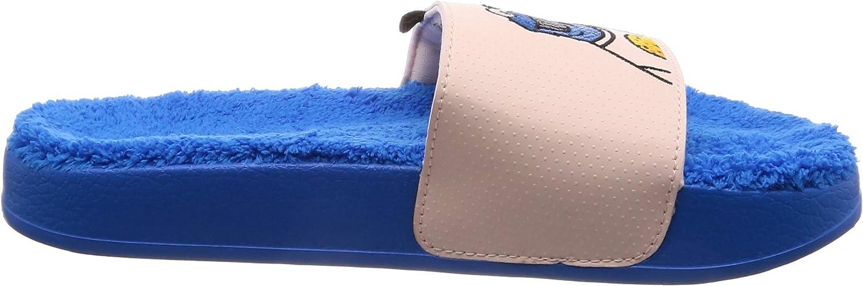 PUMA Sesame STR 50 Leadcat PS, Chaussures de Plage & Piscine