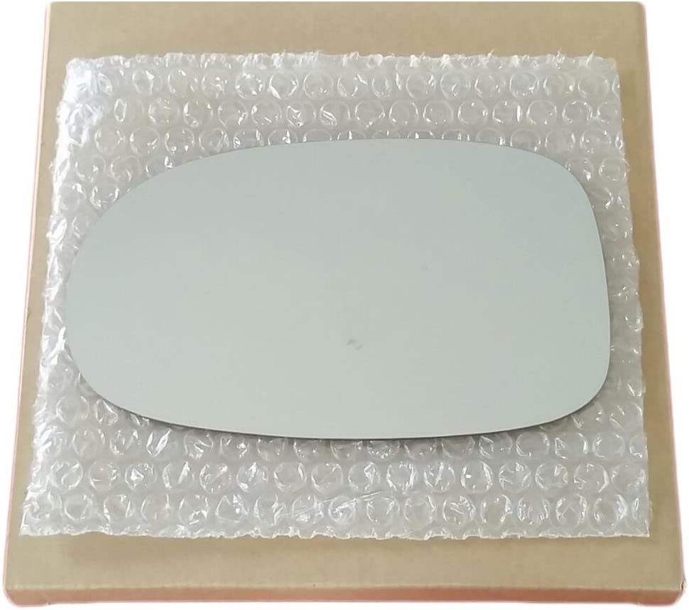 Mirror Glass Adhesive For 00-03 Nissan Maxima Passenger Side Replacement