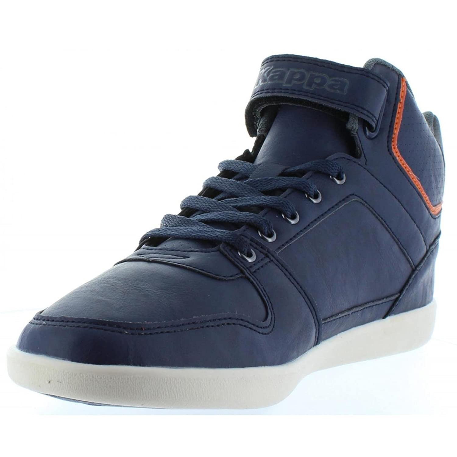 Boy and Girl and Women Mid boots KAPPA 303JS30 USSEL 930 BLUE NAVY Size 38:  Amazon.co.uk: Shoes & Bags