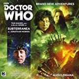 img - for Doctor Who: The Fourth Doctor Adventures: 6.6 Subterranea book / textbook / text book