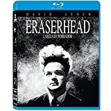 Eraserhead - Cabeza de Borrador ENGLISH LANGUAGE, Subtitled in Spanish Region Free