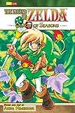 The Legend of Zelda, Vol. 4: Oracle of Seasons