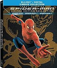 Spider-Man Origins Collection/ [Blu-ray]