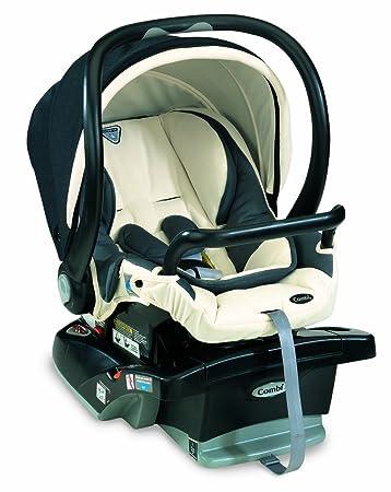 Amazon.com: Combi Shuttle Asiento de coche: Baby