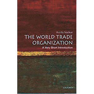 The World Trade Organization: A Very Short Introduction (Very Short Introductions)