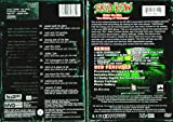 Saxon - Rock Has Landed - It's Alive & Skid Row - Under the Skin - Making of Thickskin - 2 SEPERATE METAL MUSIC VIDEOS DVDs In SET