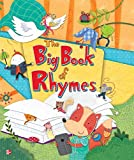 Reading Wonders Big Book: Big Book of Rhymes and Chimes Grade K (ELEMENTARY CORE READING)