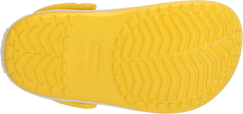Bambini Crocs Crocband Clog K Zoccoli Unisex